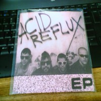 Purchase Acid Reflux - EP