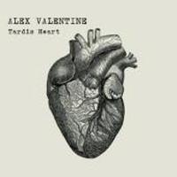 Purchase Alex Valentine - Tardis Heart