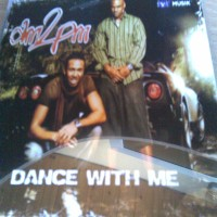 Purchase am2pm - Dance With Me CDM
