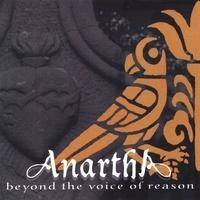 Purchase Anartha - Beyond The Voice Of Reason