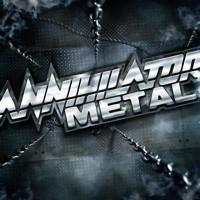 "Purchase Annihilator - Metal (Limited Bonus CD ""Best of"")"