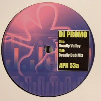 Purchase Aphrodite - Deadly Valley (VLS)