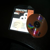 Purchase Beau Love - Untitled EP