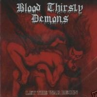 Purchase Blood Thirsty Demons - Let the War Begin