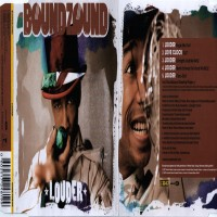 Purchase boundzound - Louder CDM