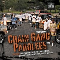 Purchase Chain Gang Parolees - The Game