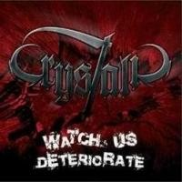 Purchase Crystalic - Watch Us Deteriorate