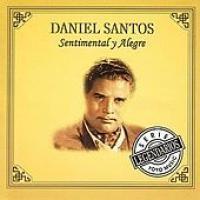 Purchase Daniel Santos - Sentimental y alegre