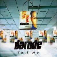 Purchase Darude - Tell Me CDM