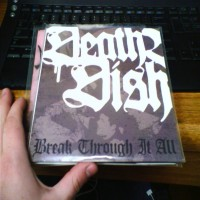Purchase Death Before Dishonor - Break Through It All