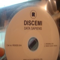 Purchase Discemi - Data Sapiens-(REKIDS014) CDS
