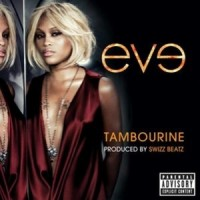 Purchase Eve - Tambourine CDS