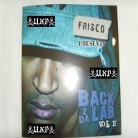 Purchase Frisco - Back 2 Da Lab Vol II Bootleg
