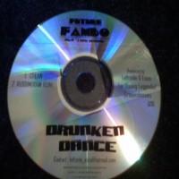 Purchase Future Fambo - Drunken Dance CDS