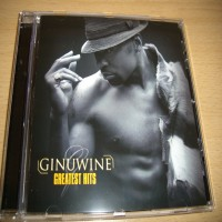 Purchase Ginuwine - Greatest Hits (UK Version)