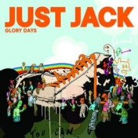 Purchase Just Jack - Glory Days