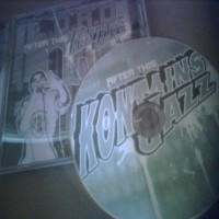 Purchase Kontains Jazz and L.O.R.D. - After This Kontains Jazz