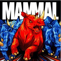 Purchase Mammal - Mammal (EP)