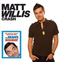 Purchase Matt Willis - Crash