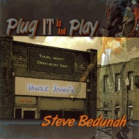 Purchase Steve Bedunah - Plug It In And Play