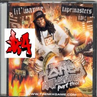Purchase Lil Wayne - Young Money Millionaire 3