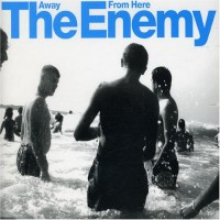 Purchase The Enemy - Away From Here