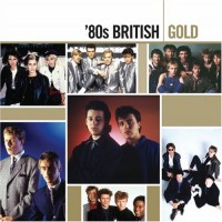 Purchase VA - 80s British Gold CD1
