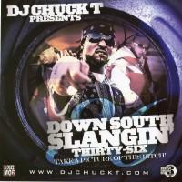 Purchase VA - DJ Chuck T-Down South Slangin' 36