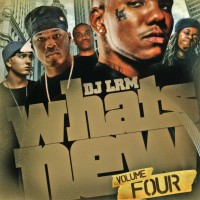 Purchase VA - DJ LRM-Whats New Volume 4 Bootleg