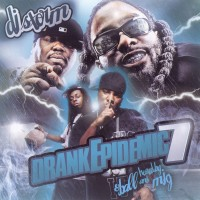 Purchase VA - Drank Epidemic 7 (Hosted By 8Ball And MJG)