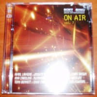 Purchase VA - On Air Volume 7 CDS CD1