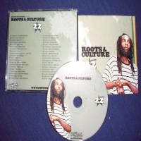 Purchase VA - Powpow Presents Roots & Culture Vol. 22