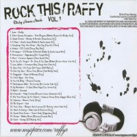 Purchase VA - Rock This Party Vol. 1 Mixed B