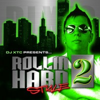 Purchase rollin hardstyle 2 - Rollin Hardstyle 2 Mixed By DJ