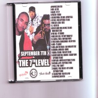 Purchase VA - September 7th-The 7th Level