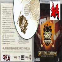 Purchase VA - Street Compozaz (Beat Syndicate)-Revitalization