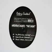 Purchase VA - Various_Dudes_The_Dude Vinyl