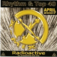 Purchase VA - X-Mix: Rhythm & Top 40 (April 2007)