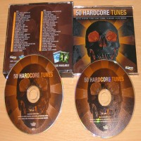 Purchase VA - 50 Hardcore Tunes CD1