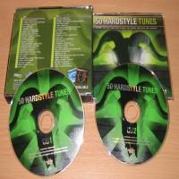 Purchase VA - 50 Hardstyle Tunes CD1
