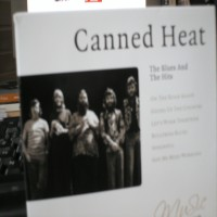 Purchase Canned Heat - The Blues and the Hits