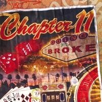 Purchase Chapter 11 - Going For Broke