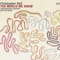 Purchase Christopher Dell - The World We Knew