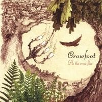 Purchase Crowfoot - As The Crow Flies