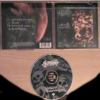 Purchase Cryptopsy - Ungentle Exhumation MCD
