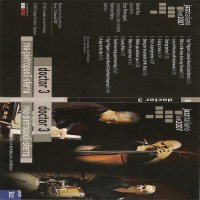 Purchase Doctor 3 - Jazz Live Italiano 2007 Volume 8 MAG