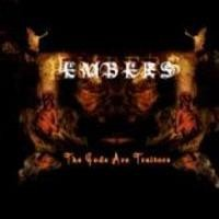 Purchase Embers - The Gods Are Traitors