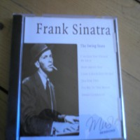 Purchase Frank Sinatra - The Swing Years