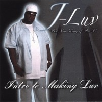 Purchase J-Luv - Intro to Making Luv CDS