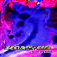 Purchase Jocid & Psycobit - Blodder